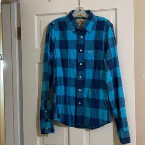 Nice hollister shirt